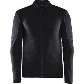 Craft Ideal Thermo Jersey Herren black